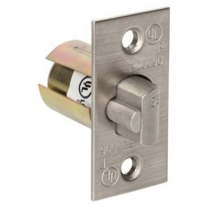 Commercial Door Latches & Keyways