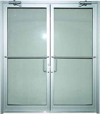 Commercial Doors American Door Company Service Is Our