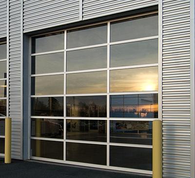 roll up garage doors american door company tampa bay florida